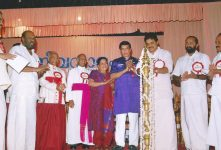 Jeevanaadam Launching